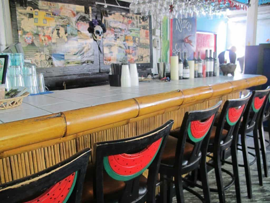 GLUTEN FREE GUIDE, KEY WEST: Old Town Mexican