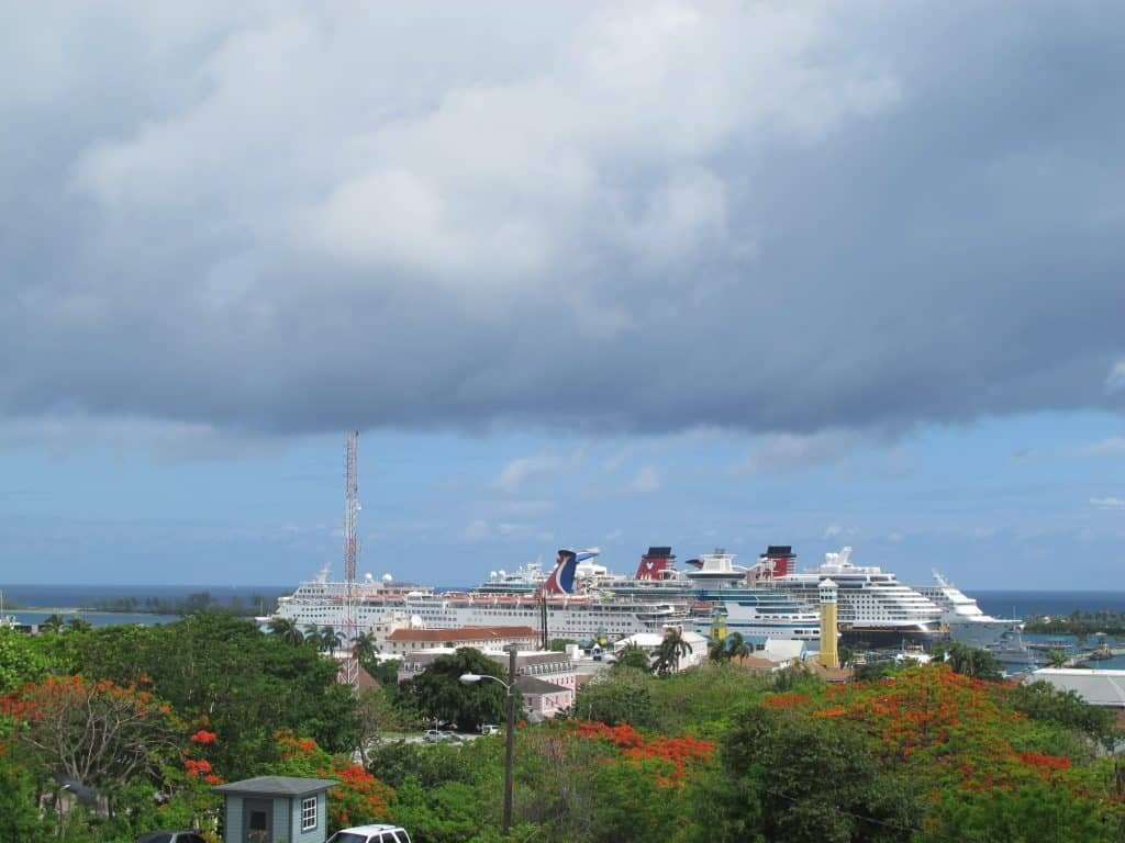 A Day in Nassau without Cruise Excursions!