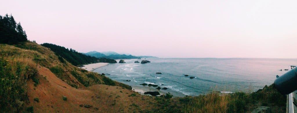 Weekend Stay in Cannon Beach
