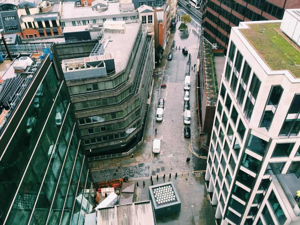 THE PERFECTLY DESIGNED LONDON SOUTHWARK WALK