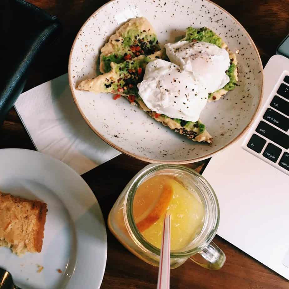 Balancing life and work at Plymouth's Boston Tea Party