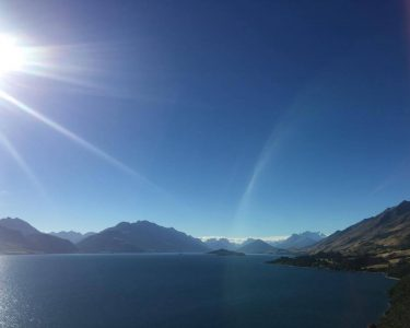A Michigander artist takes you through her journey as an expat aupair in New Zealand...