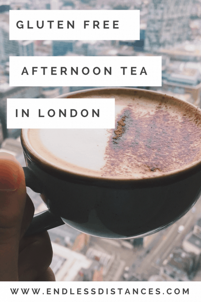 After some intense research, I've curated this list of the restaurants that offer gluten free afternoon teas in London. On my gluten free afternoon tea London bucket list, you'll discover seven locations, price points, gluten free afternoon tea menus, and a map of London with all locations! #london #glutenfree #afternoontea #glutenfreetravel
