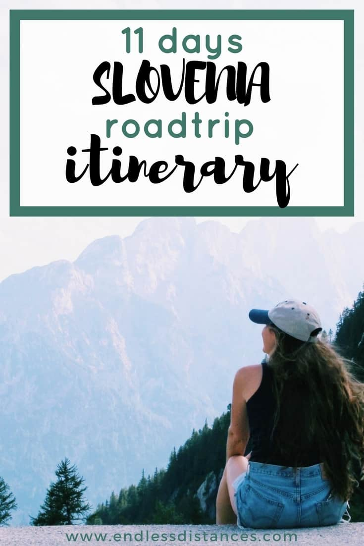 Driving through Slovenia is the best way to see this beautiful country. Follow this highly researched itinerary contributed to by local Slovenians for a simple and straightforward route to driving through Slovenia in two weeks.
