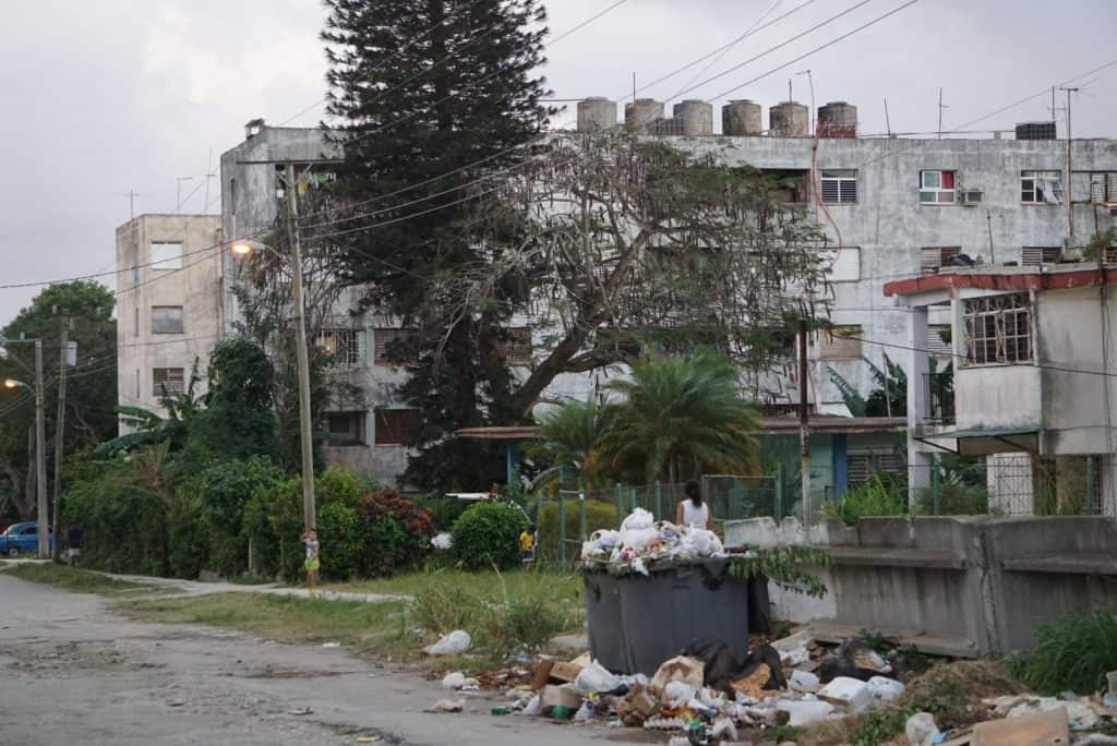 Celine Aenlle-Rocha, who comes from a family of Cuban exiles, shares her return to Havana and the country her family fled from 50 years ago. With the rise of Cuban tourism, read this unique and important insight on what we can learn from Cuba through an exile's return to Havana.
