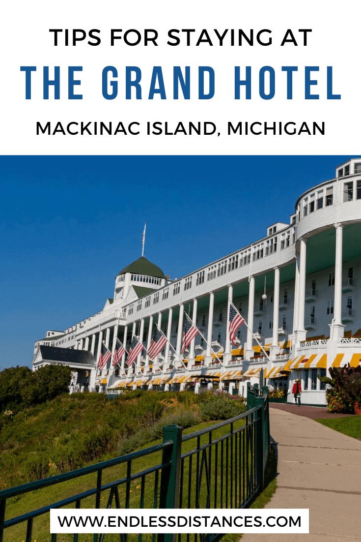 Grand Hotel Mackinac Island A Complete Guide