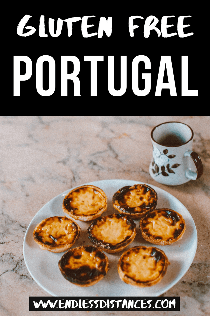 Your guide to gluten free Portugal! Find the best gluten free Lagos Portugal restaurants and cafes, and other options within the Algarve region. #glutenfreeportugal #glutenfreealgarve #eatingglutenfreeinportugal #portugalglutenfree #glutenfreelagos