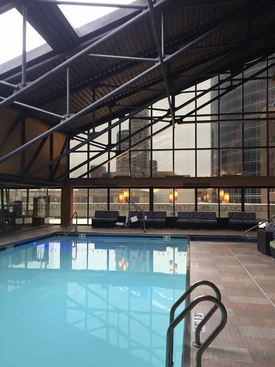 See the Amway Grand Plaza Hotel Grand Rapids through our eyes on this winter stay. Including recommendations diriving and walking distance from the hotel. #amwaygrandplazahotel #amwaygrand #grandrapids #grandrapidsmi #puremichigan #experiencegrandrapids