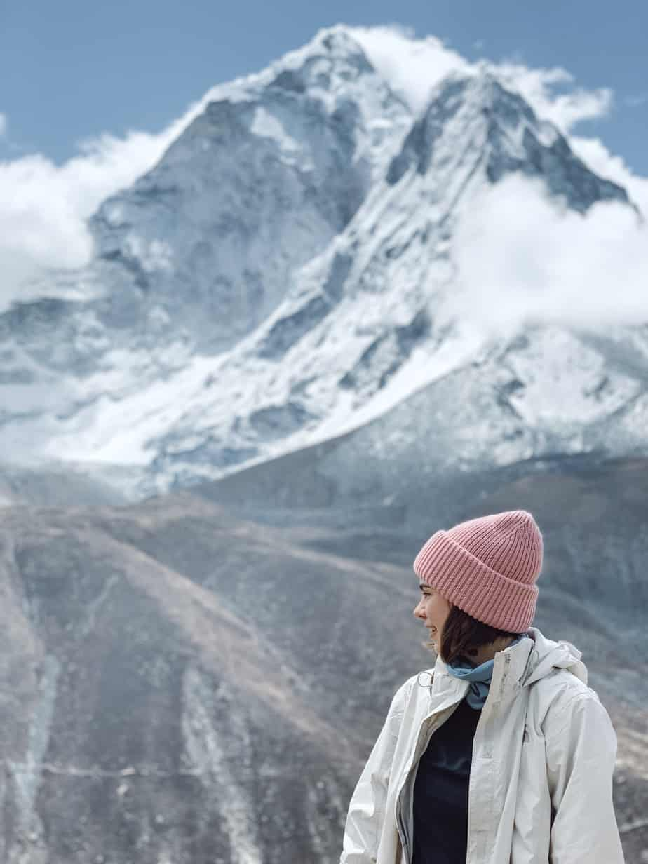 What is it really like to trek to Everest Base Camp? Read the journal entries from our 13 day Everest Base Camp trek to truly understand the experience. #everestbasecamp #everestbasecamptrek #ebc #trekking #nepal
