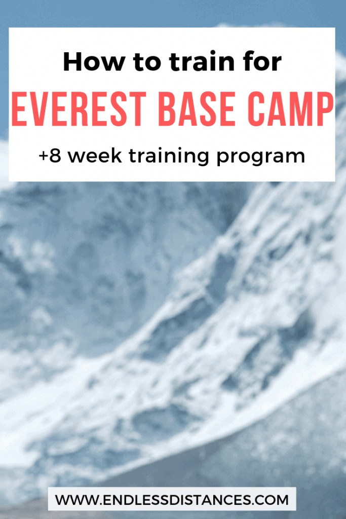 If you're trekking Everest Base Camp, then you need an Everest Base Camp training plan. Read about the pillars of training, and access a free training plan. #everestbasecamp #everestbasecamptraining #trainingforeverestbasecamp #everestbasecamptrek #highaltitudetrekking #nepaltravel #visitnepal