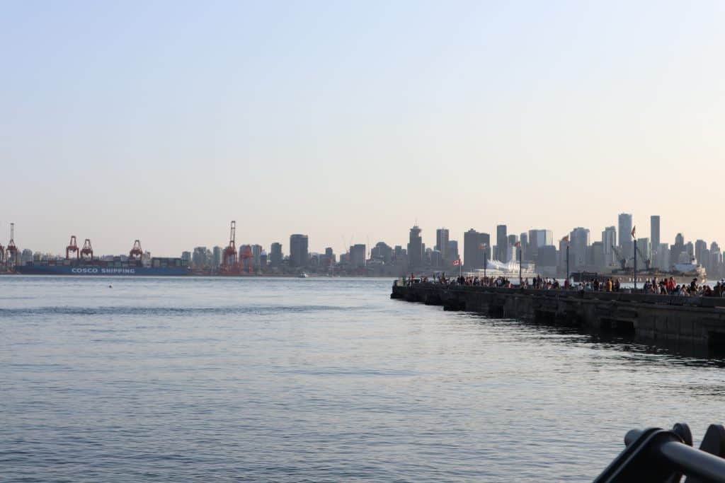 This is the complete gluten free Vancouver guide - from the best dedicated gluten free bakeries and restaurants, information on cross contact, and more! #glutenfreevancouver #vancouverglutenfree #glutenfreetravel #vancouverrestaurants #vancouvercanada