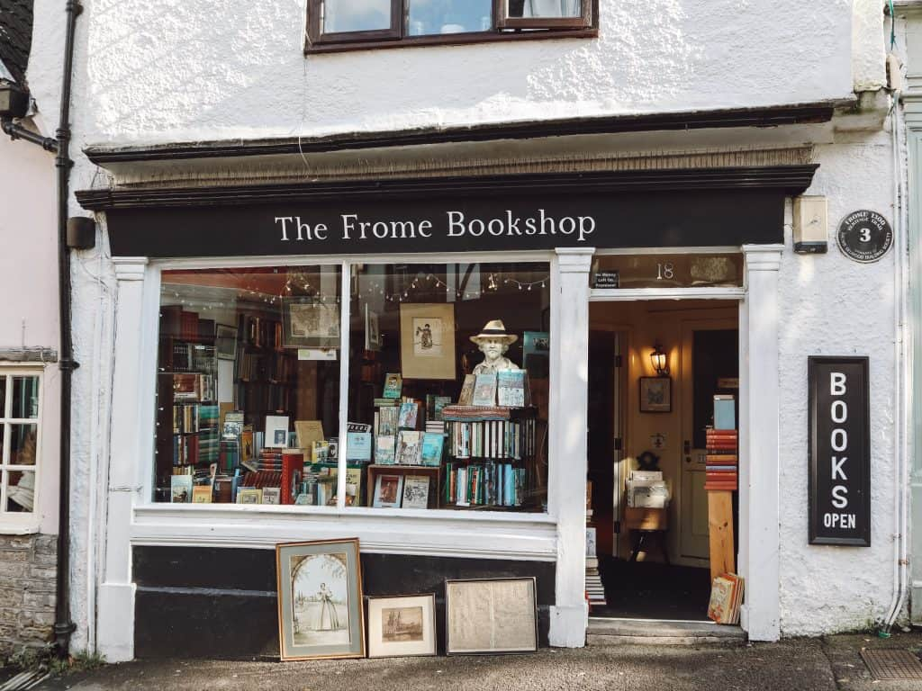 Frome Bookshop