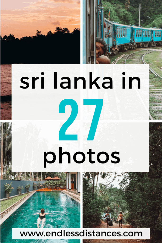 These photos will inspire you to visit Sri Lanka, the pearl of the Indian Ocean. Read on for practical tips including visas, monsoon season, and more. #srilanka #srilankatravel #visitsrilanka