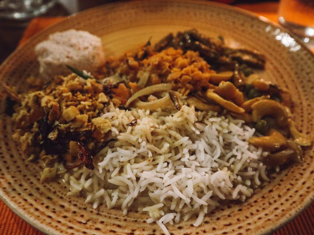 gluten free curry sri lanka