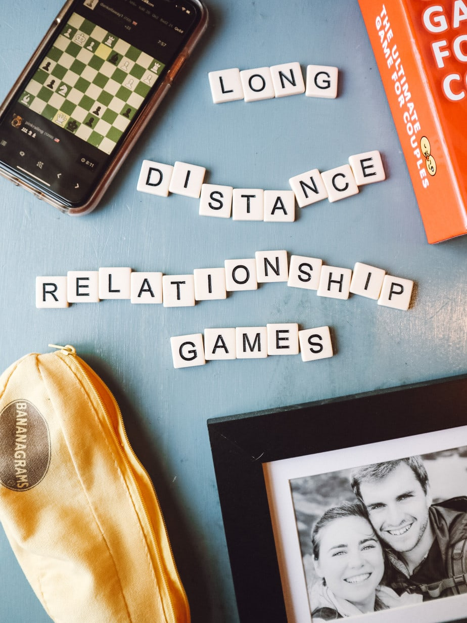 Silly games to play with your boyfriend